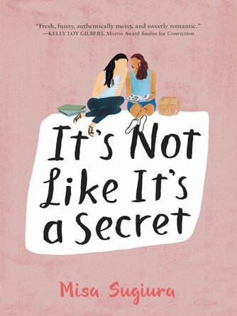 Misa Sugiura: It's not like it's a secret