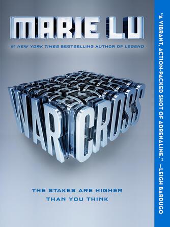 Marie Lu: Warcross : Warcross Series, Book 1