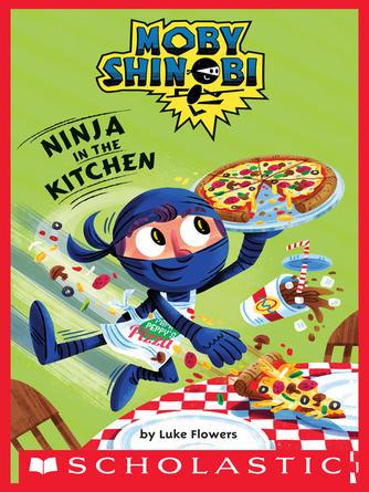 Luke Flowers: Ninja in the kitchen