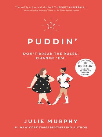Julie Murphy: Puddin'