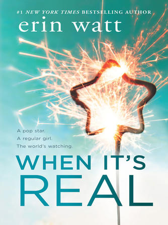 Erin Watt: When it's real
