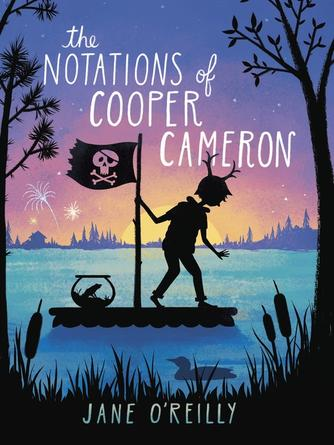 Jane O'Reilly: The notations of cooper cameron