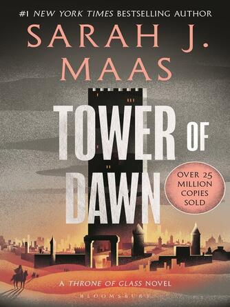 Sarah J. Maas: Tower of dawn