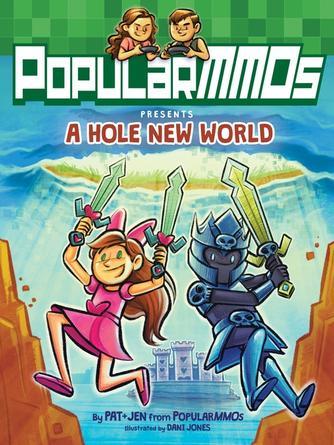 PopularMMOs: Popularmmos presents a hole new world