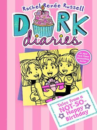 Rachel Renée Russell: Dork diaries 13 : Tales from a not-so-happy birthday