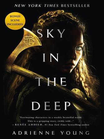 Adrienne Young: Sky in the deep