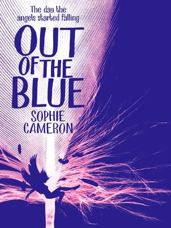 Sophie Cameron: Out of the blue