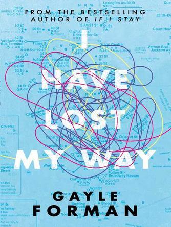 Gayle Forman: I have lost my way