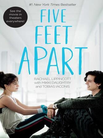 Rachael Lippincott: Five feet apart