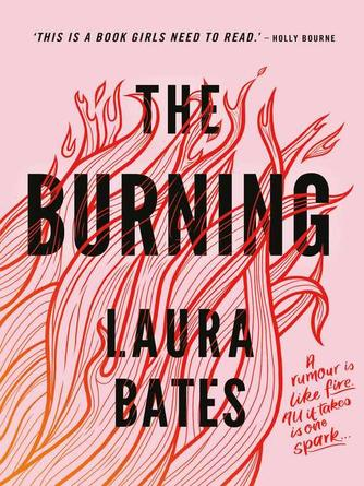 Laura Bates: The burning