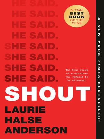 Laurie Halse Anderson: Shout