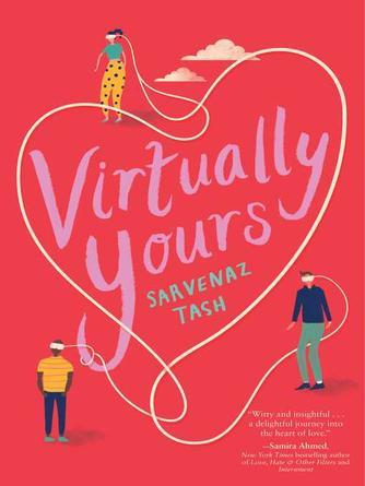 Sarvenaz Tash: Virtually yours