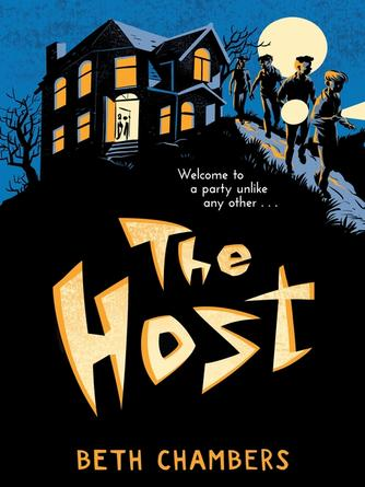 Beth Chambers: The host