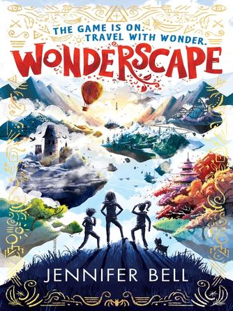 Jennifer Bell: Wonderscape