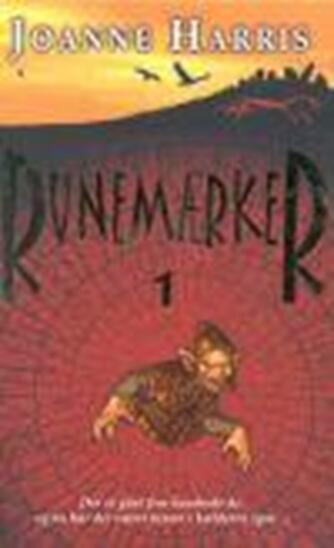 Joanne Harris: Runemærker. 1