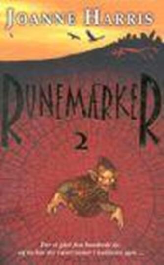 Joanne Harris: Runemærker. 2