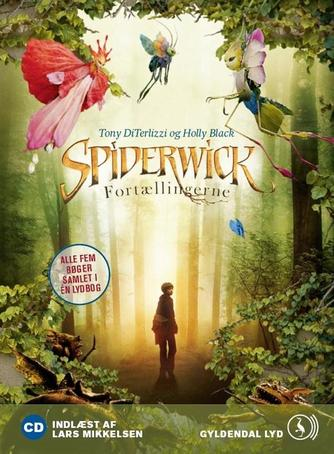 Holly Black: Spiderwick fortællingerne