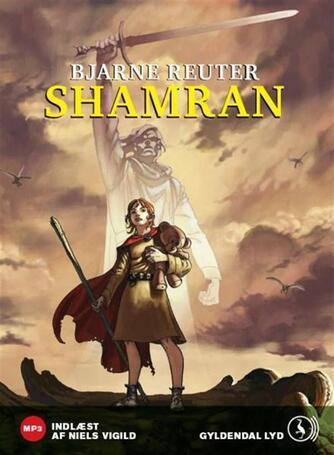 Bjarne Reuter: Shamran