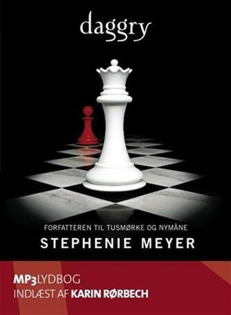Stephenie Meyer: Daggry