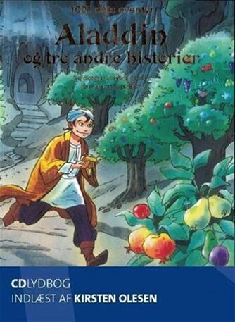 d02248398984 Aladdin og tre andre historier