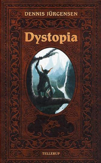 Dennis Jürgensen: Dystopia