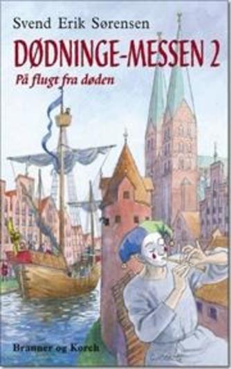 Svend Erik Sørensen (f. 1942): På flugt fra døden