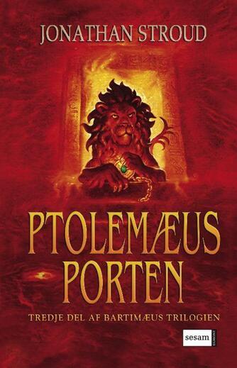 Jonathan Stroud: Ptolemæus Porten