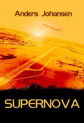 Anders Johansen (f. 1953): Supernova
