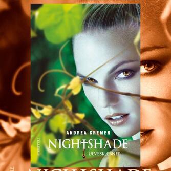 Andrea Cremer: Nightshade. 2, Ulveskæbner