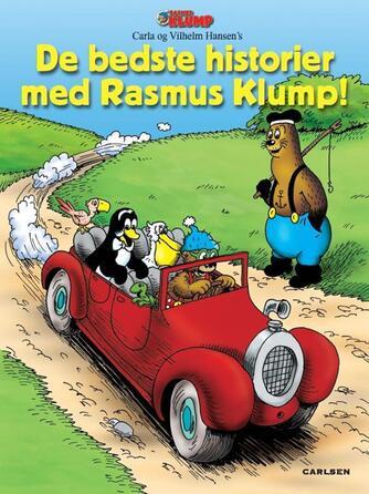 Per Sanderhage: De bedste historier med Rasmus Klump!