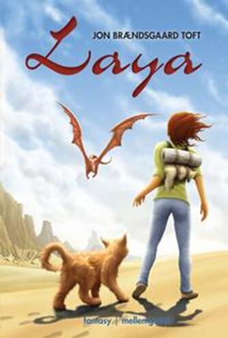 Jon Brændsgaard Toft: Laya