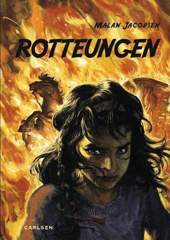 Malan Jacobsen: Rotteungen