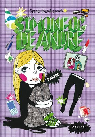 Trine Bundsgaard: Simone og de andre