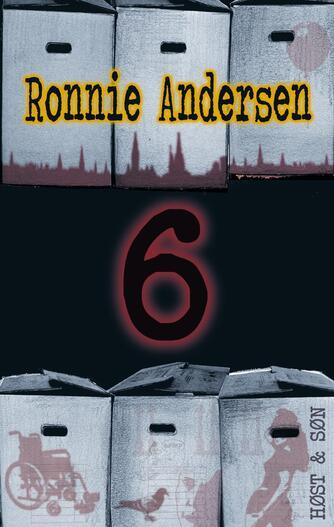 Ronnie Andersen: 6