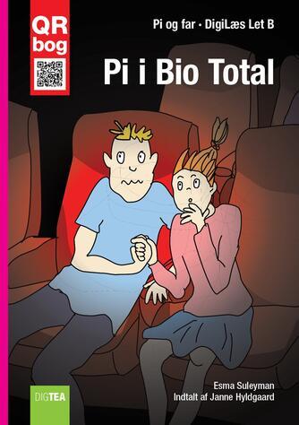 Esma Suleyman: Pi i Bio Total
