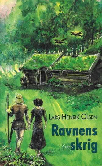 Lars-Henrik Olsen (f. 1946): Ravnens skrig