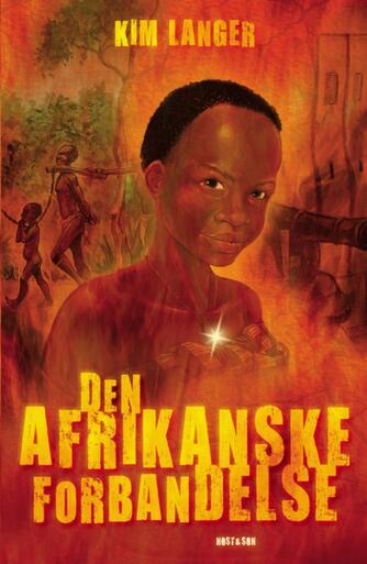 Kim Langer: Den afrikanske forbandelse
