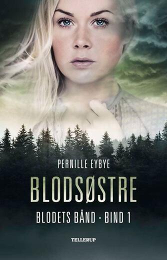 Pernille Eybye: Blodsøstre