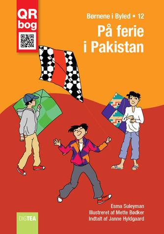 Esma Suleyman: På ferie i Pakistan