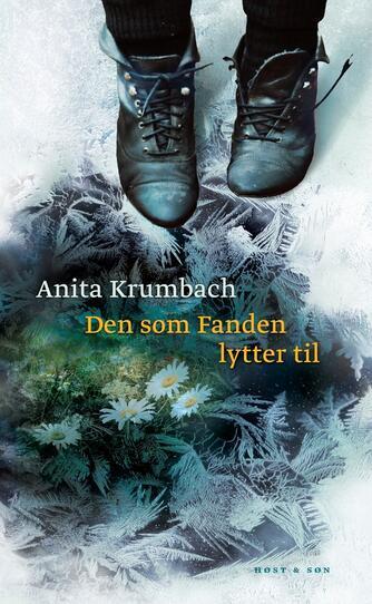 Anita Krumbach: Den som Fanden lytter til