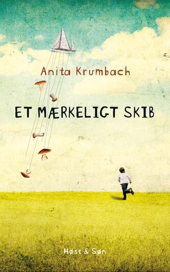 Anita Krumbach: Et mærkeligt skib