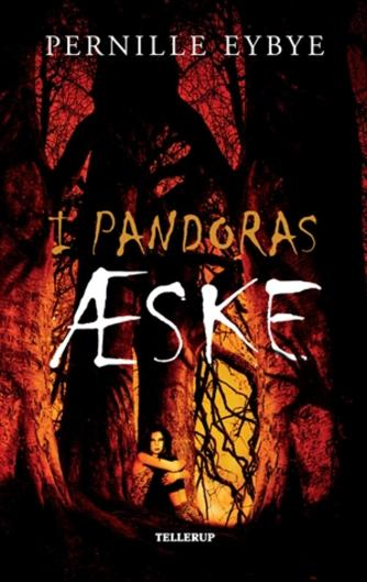 Pernille Eybye: I Pandoras æske