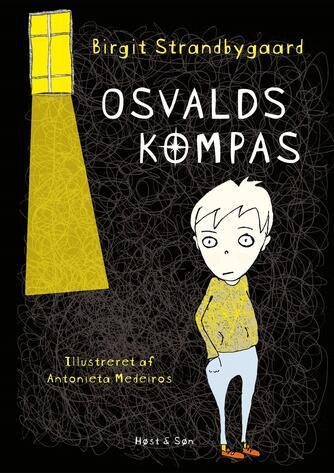 Birgit Strandbygaard: Osvalds kompas