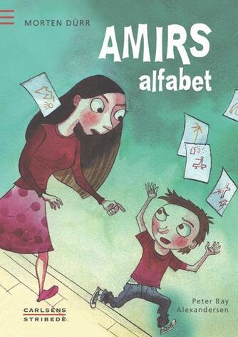Morten Dürr: Amirs alfabet