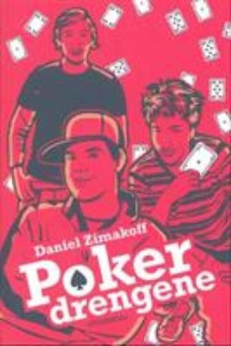 Daniel Zimakoff: Pokerdrengene