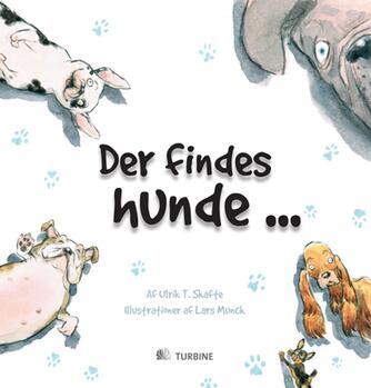 Ulrik T. Skafte, Lars Munck (f. 1976-06-21): Der findes hunde -