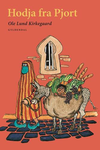 Ole Lund Kirkegaard: Hodja fra Pjort