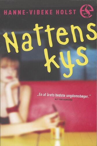 Hanne-Vibeke Holst: Nattens kys