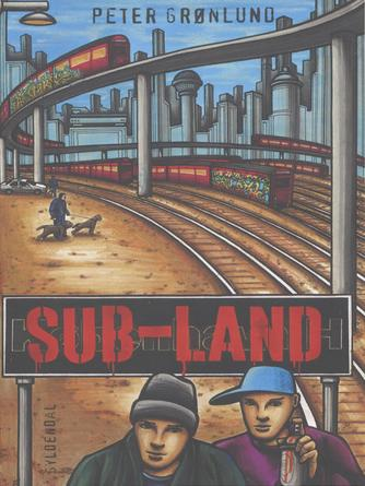 Peter Grønlund (f. 1970-04-11): Sub-land