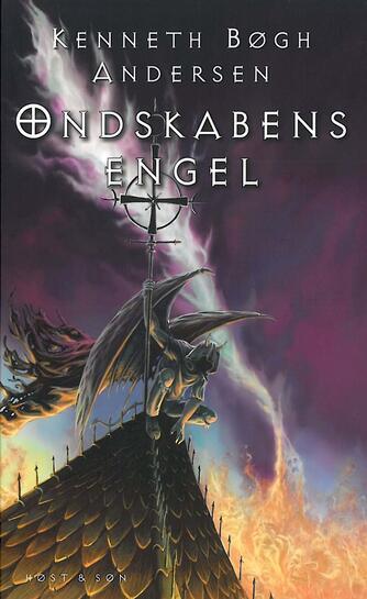Kenneth Bøgh Andersen: Ondskabens engel